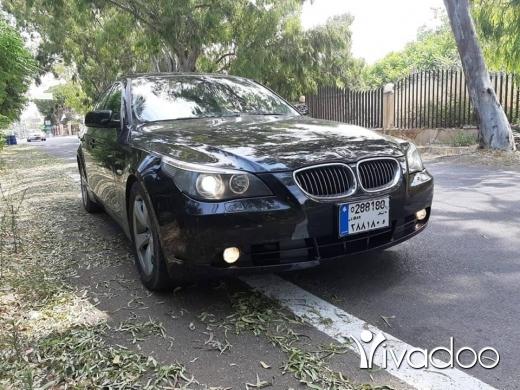 BMW in Beirut City - BMW 530I 2006