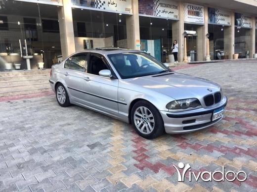 BMW in Beirut City - Bmw 328 model 2000