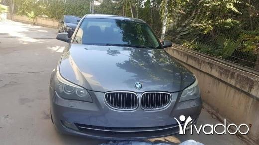 BMW in Bachoura - Bmw 528 model 2010