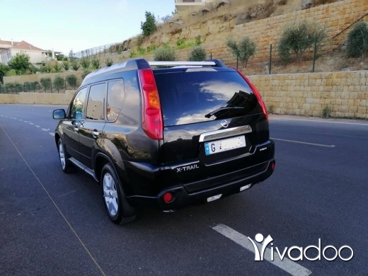 Nissan in Beirut City - Nissan xtrail 2010