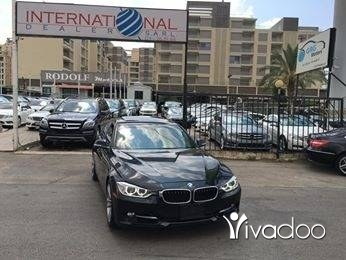 BMW in Tripoli - BMW 328i Sport Package 2013