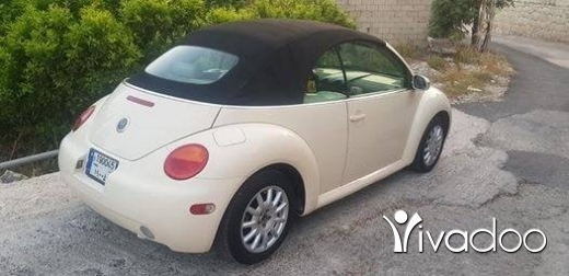 Other in Tripoli - Beetle model 2005 kachef sport supper clean full automatic