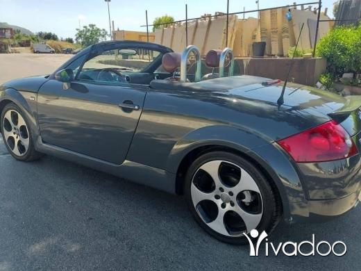 Audi in Beirut City - 03715783
