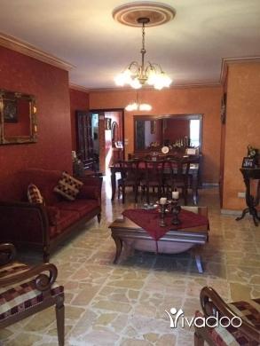 Apartments in Rawda - شقة في منطقة النيو روضة تابعة لمنطقة البوشرية العقارية .