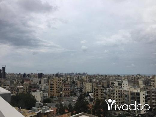 Apartments in Sabtieh - شقة جديدة للبيع في منطقة السبتية تابعة لمنطقة بوشرية العقارية