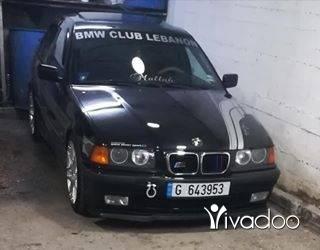 BMW in Zahrieh - Bmw mod 91