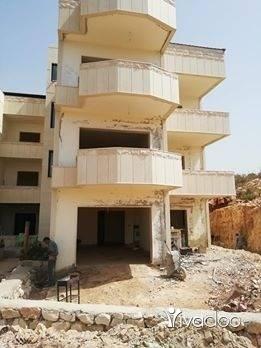 Apartments in A'aba - بنايتان للبيع كفرقاهل الكوره
