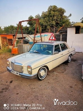 Mercedes-Benz in Nabatyeh - mercedes 190