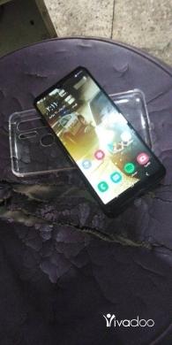 Samsung in Tripoli - Aboud