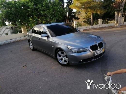BMW in Maghdoucheh - 530 2005