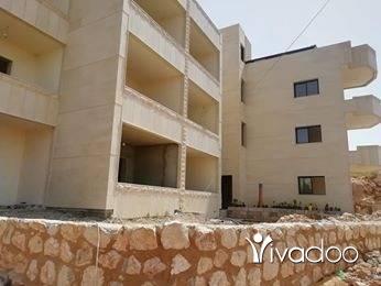 Apartments in Tripoli - بنايتان للبيع كفرقاهل الكوره بنايه تتألف من 3طوابق