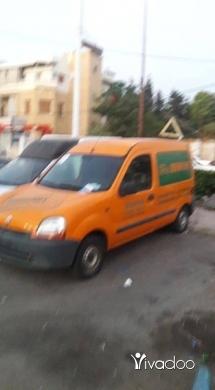 Renault in Saida - Renaut kango 1.2