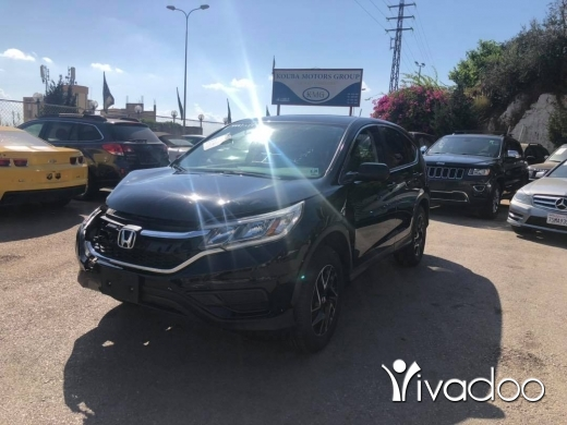Honda in Beirut City - Honda CRV 2015