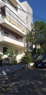Apartments in Bashoush - apartment for rent in ballouneh