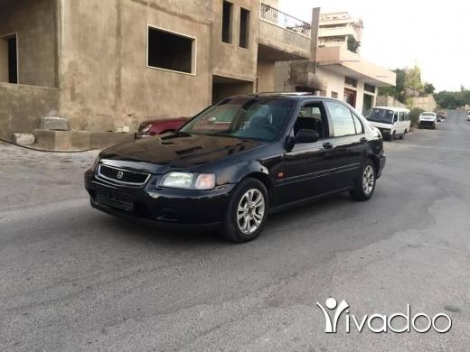 Honda in Beirut City - Honda civic model 1996