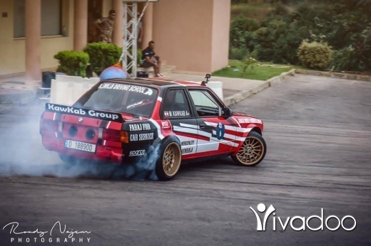 BMW in Metn - Drift car