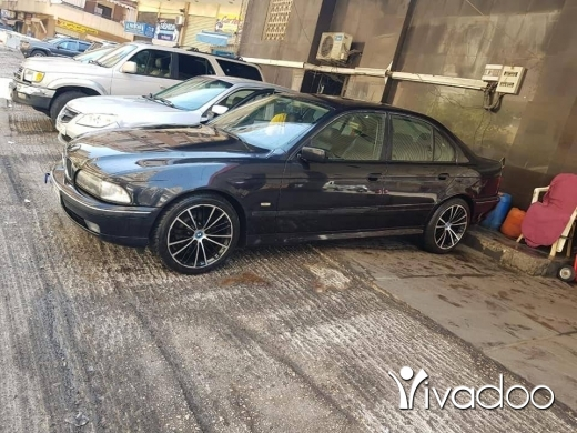 BMW in Beirut City - bmw 528