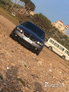 BMW in Beirut City - Bmw E90 (81807189)
