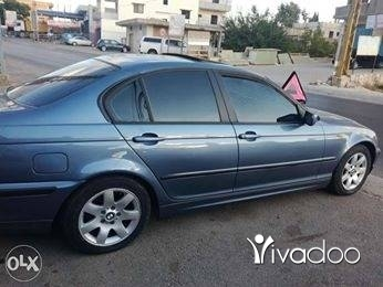 BMW in Nabatyeh -  قياس (325