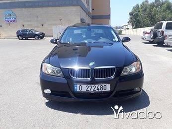BMW in Saida - بي أم 328موديل2007 ش