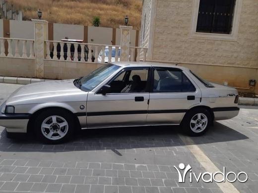 Honda in Beirut City - Honda Accord 88 Manuell