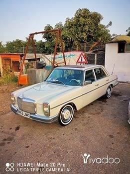 Mercedes-Benz in Nabatyeh - 190