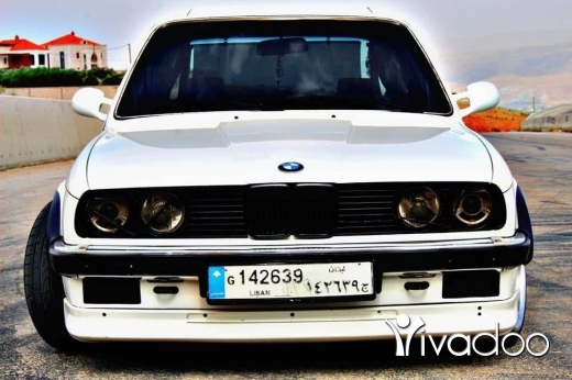 BMW in Beirut City - Bmw e30 325