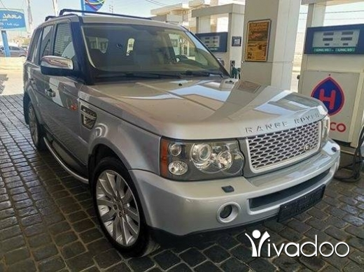 Rover in Zahleh - Range rover HSE