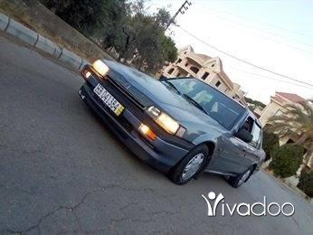 Honda in Beirut City - Honda accord model:1989