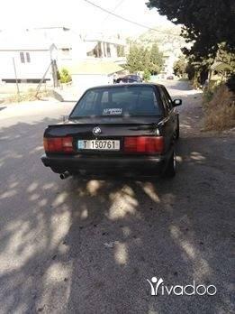 BMW in Aley - BMW 318i model 89