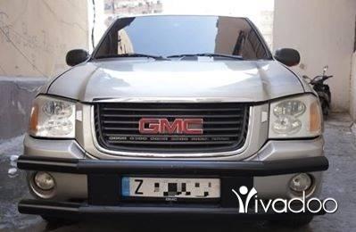 GMC in Beirut City - Gmc envoy 2002