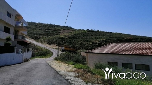 Land in Blat - Land for Sale Blat Jbeil Area 1315Sqm