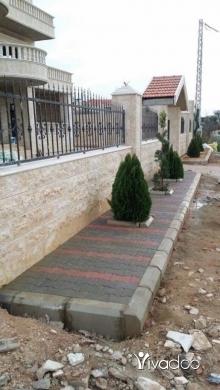 Villas in Zgharta - مجداليا خلف مدرسه الكرمليه