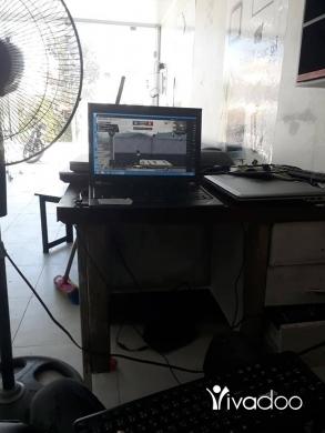 PC Laptops & Netbooks in Bekka - لابتوبات مستعملة مكفولة