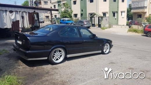 BMW in Beirut City - Bmw 1991 m5