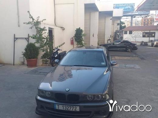 BMW in Beirut City - Bmw 530i 2003
