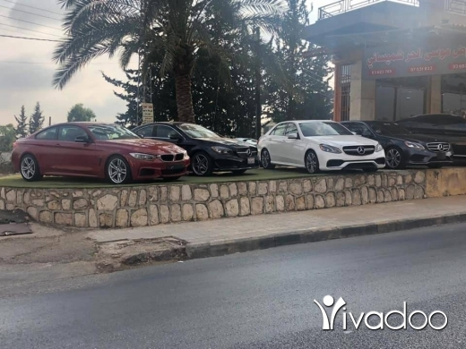 BMW in Beirut City - Bmw e 350. Cla corvitte