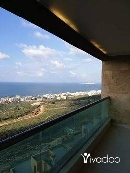 Apartments in Deddeh - شقه للبيع دده الكوره