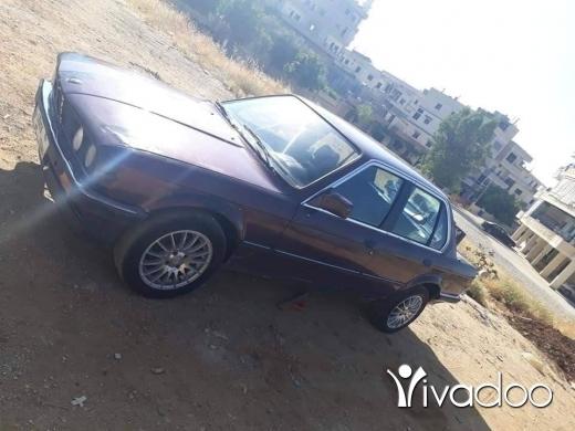 BMW in Taalabaya - بأم بطة فيتيس عادي ممكن داكيشي