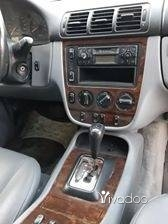 Mercedes-Benz in Tripoli - ML 320 2011