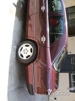 Mercedes-Benz in Tripoli - مرسدس بنز