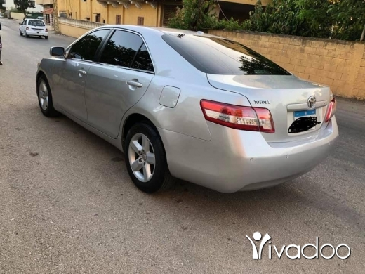 Toyota in Tripoli - Toyota camry model 2011