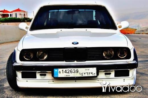 BMW in Chtaura - Bmw e30 325
