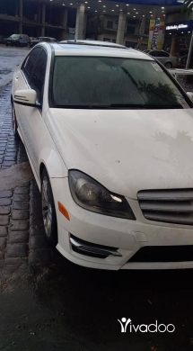 Mercedes-Benz in Zahleh - MERCEDES C250 ajnabi 2013 clean carfax