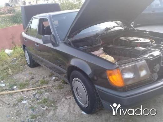 Mercedes-Benz in Saida - ٧٦٩١٨٣٣٢