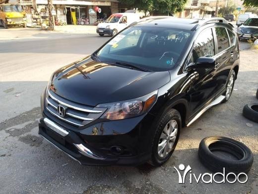 Honda in Akkar el-Atika - Honda crv ex 2012