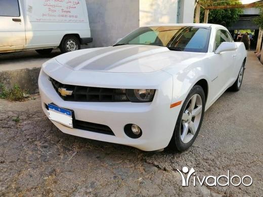 Chevrolet in Beirut City - شفروليه كمارو موديل ٢٠١١ خارقة
