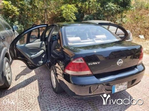 Nissan in Baabda - Sunny 2008 ful op