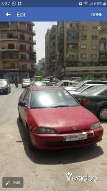 Accessories in Tripoli - Civic