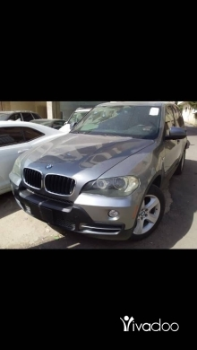 BMW in Beirut City - Bmw X5 clean carfax sport 3.0 2010